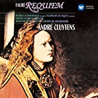 Faure: Requiem by Andre Cluytens (2014-08-20)