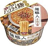 日清 麺職人 担々麺 100g ×12個