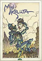 Michael WM. Kaluta Sketchbook Series Volume 3 (Michael Kaluta)