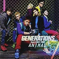 ANIMAL (SG+DVD)