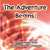 The Adventure Begins!: Washington Winds