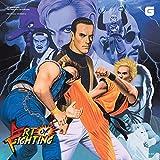 Art of Fighting - The Definitive Soundtrack (Original Soundtrack) [Analog]