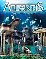 Atlantis: The Lost World [DVD] [Import]