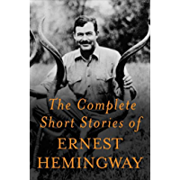 The Complete Short Stories of Ernest Hemingway (English Edit…
