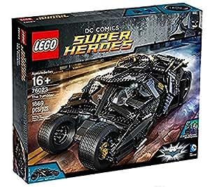 レゴ スーパーヒーローズ 76023 バットマン:ザ・タンブラー