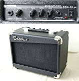 Best ベースアンプ - BACCHUS BBA-10 BLACK ベースアンプ Review