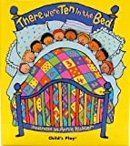 There Were Ten in the Bed (Dial Books (Childs Play))