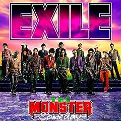 EXILE「GENERATION」のジャケット画像