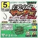 がまかつ(Gamakatsu) バラ A1 渓流マッチョ(茶) 5