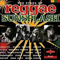 Stars of Reggae Sunsplash