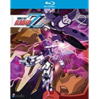 Mobile Suit Gundam Zz Collection 2/