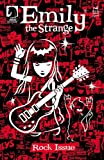 Emily the Strange Volume 4: Rock Issue