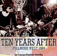 Fillmore West 1968