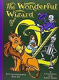 Wonderful Wizard of Oz -