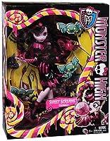 Monster High モンスターハイ Sweet Screams - Draculaura Doll 人形 ドール 【並行輸入】