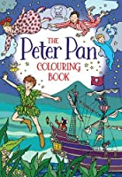 The Peter Pan Colouring Book (Buster Activity)