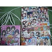 シンデレライレブン シンデレラナイン CD 漫画小冊子 非売品 アプリ ゲーム コミケC91