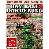 Hay Bale Gardening