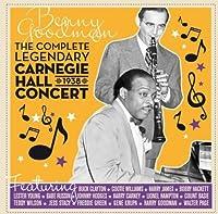 Complete Legendary 1938 Carnegie Hall Concert (2CD)