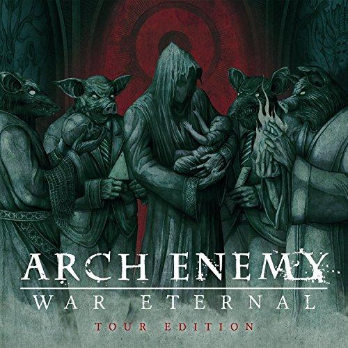 War Eternal (+DVD)