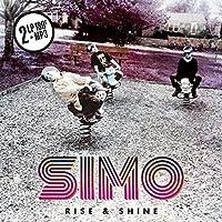 RISE & SHINE [2LP] (180 GRAM) [12 inch Analog]