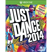 Just Dance 2014 (輸入版:北米)