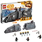 LEGO Star Wars Imperial Conveyex Transport Building Kit (622 Piece), Multicolor