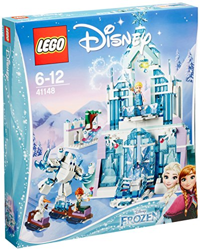 """レゴ(LEGO) ディズニープリンセス アナと雪の女王 """"ア..."""