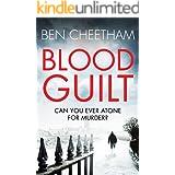 Blood Guilt: A race-against-time suspense thriller with a unique premise