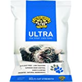 Dr. Elsey's Ultra Premium Clumping Cat Litter, 18 Lb / 8.16 Kg (Pack May Vary)