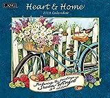 Heart & Home 2019 Calendar