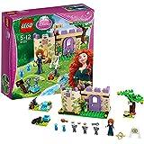 レゴ (LEGO) ディズニープリンセス メリダのハイランドゲーム 41051