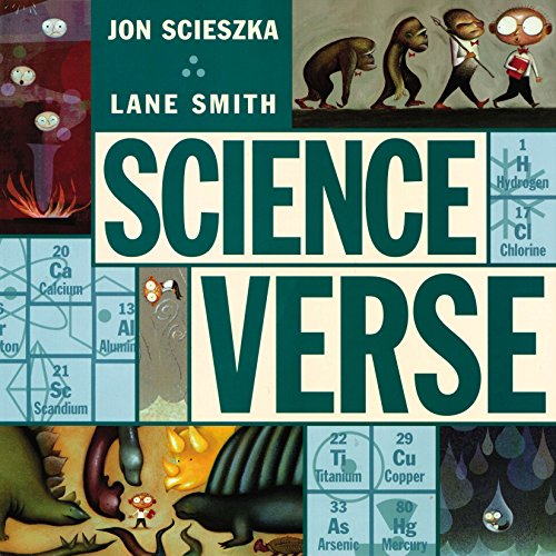 Download Science Verse (Golden Duck Awards. Picture Book (Awards)) 0670910570