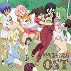 TVアニメ『そふてにっ』オリジナルサウンドトラック