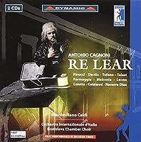 King Lear-Comp Opera