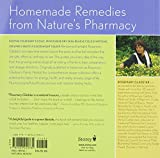 Rosemary Gladstar's Herbal Recipes for Vibrant Health: 175 Teas, Tonics, Oils, Salves, Tinctures, and Other Natural Remedies for the Entire Family 画像
