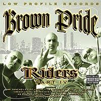 Brown Pride Riders 4