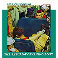 Norman Rockwell The Saturday Evening Post 2019 Calendar