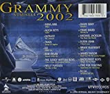 2002 Grammy Nominees 画像