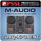 M-AUDIO デジタルDJシステム Torq Xponent TORQXPONENT