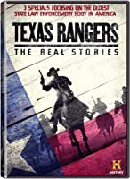 Texas Rangers: The Real Stories [DVD] [Import]