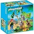 Playmobil(プレイモービル) Koala Bears with Kangaroo コアラ カンガルー 4854 【並行輸入品】