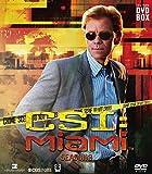 CSI:マイアミ コンパクト DVD-BOX シーズン3[DVD]