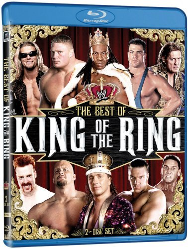 Best of King of the Ring [Blu-ray] [Import]