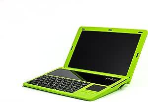 pi-top 日本仕様 (Raspberry Pi 3 Model B つき, 緑 Green)