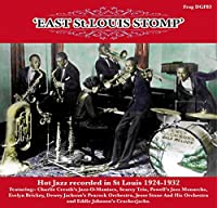 East St. Louis Stomp by Various Artists