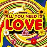 愛こそはすべて