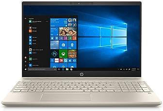 HP Pavilion 15-cs0000 スタンダードモデル(第8世代 Core i5/8GB/SSD256GB+1TB HDD/15.6インチワイド/Windows 10 Home 64bit) (Office なし)