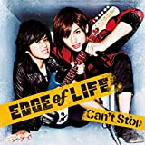 Can't Stop (TypeA)(初回生産限定盤)