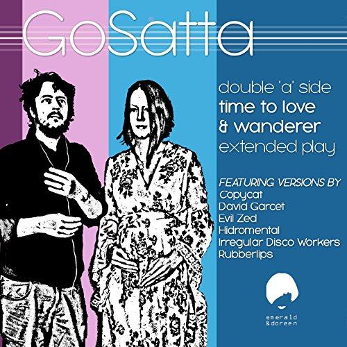 Amazon Music - Go SattaのTime ...